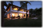 Villa Olivia:  Expansive Verandas