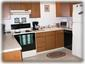 Fully equipped Kitchen with espresso machine!