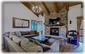 Rustic decor, Local wood & stone treatments