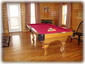 Pool Table,Air Hockey,PS3/Games,Movies,Books