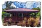 2 story Bali Cottage