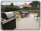 Relax and spend time on the deck