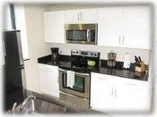 Beautifully remodeled kitchen  - very well equipped