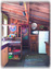 Kitchen from the front door