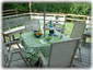 Deck, Deck Furniture, Gas Grill, Backyard