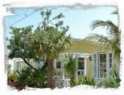 Bradenton Beach, Florida Vacation Cottage