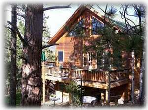 Bailey colorado vacation rental home mountain serenity for Cabin rentals near denver colorado