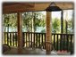 Enjoy the beautiful Kenai River views from our brand new cabin.