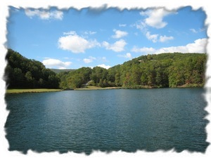 Affordable Private Lake w/ Pontoon Boat - 1hr North of Atlanta