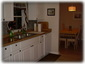Kitchen & Dining Room {Overlook Florida Room & Patio Area}