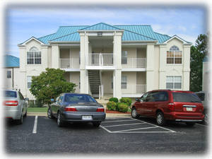 We offer both Meadow Brook walk in condos in this 6 plex