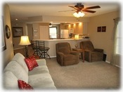 Rent our Branson condo and relax in comfort