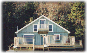 Seasong Cottage, 3 bedrooms
