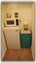 """Hawaii"" Bedroom Closet with Refrigerator/Freezer, Microwave, Coffee Maker, Etc."