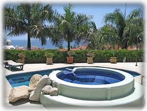 Enjoy your own private pool/Jacuzzi (that can be heated in winter months)