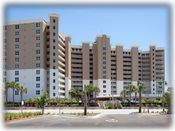 Daytona Beach Shores, Florida Vacation Condo