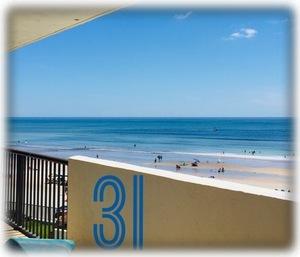 Sandpoint Condo Rentals Daytona Beach Shores