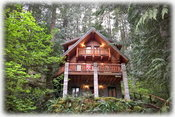 Mt. Baker/Glacier, Washington Vacation Home