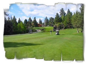 Sunriver Golf choose from many public and private golf courses in Central Oregon.