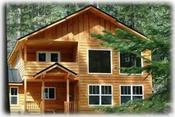 Leavenworth/Plain, Washington Vacation Cabin