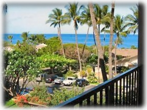 Enjoy whale watching or relax in gentle trade winds and tropical gardens
