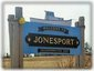 Welcome to Jonesport