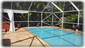 HEATED Swimming Pool & Deluxe Hot Tub {100% Privacy} Completely Screened