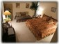 2nd Master Suite w/king & full beds, TV, DVD